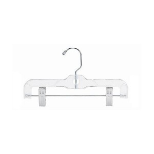 Children's Pant/Skirt Hanger - 10""