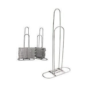 Chrome Plated Steel Hanger Stacker