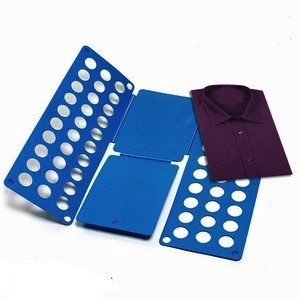 EZ.FOLD ™ Shirt Folding Board